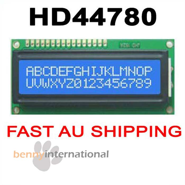HD44780-1602-LCD-DISPLAY-MODULE-WHITE-on-BLUE-Backlight-16X2-PIC-Arduino-AVR