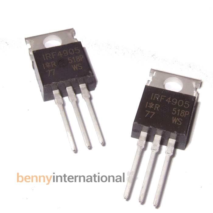 5PCS X IRF9910PBF MOSFET 2N-CH 20V 10A//12A 8-SOIC International