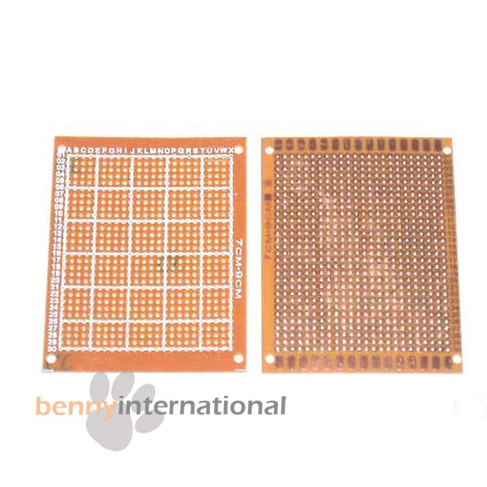 2x-7x5-7x9-9x15cm-PCB-BREADBOARD-Prototype-Boards-5x7-9x7-15x9-DIY-CIRCUIT-PRINT