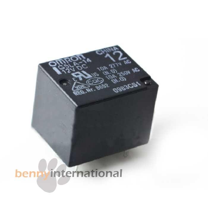 12v Spdt Relay Arduino