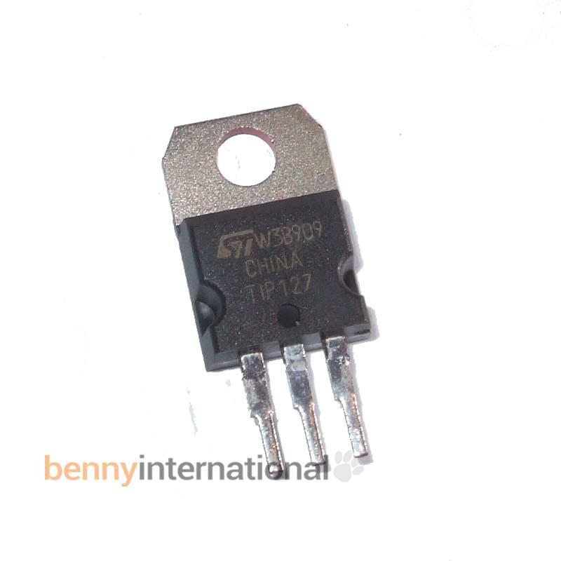 1pc MJ11032 1 gram heat sink compound NPN Transistor Darlington UsFreeShip